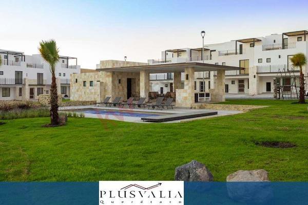 Foto de casa en venta en  , residencial el refugio, querétaro, querétaro, 9810621 No. 01