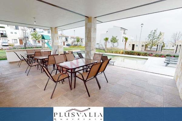 Foto de casa en venta en  , residencial el refugio, querétaro, querétaro, 9810621 No. 02