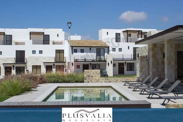 Foto de casa en venta en  , residencial el refugio, querétaro, querétaro, 9810621 No. 03