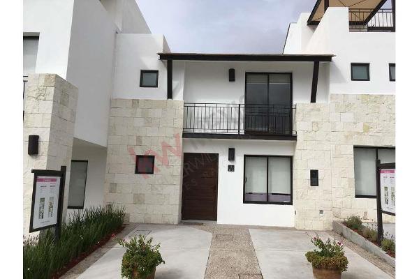 Foto de casa en venta en  , residencial el refugio, querétaro, querétaro, 9810621 No. 04