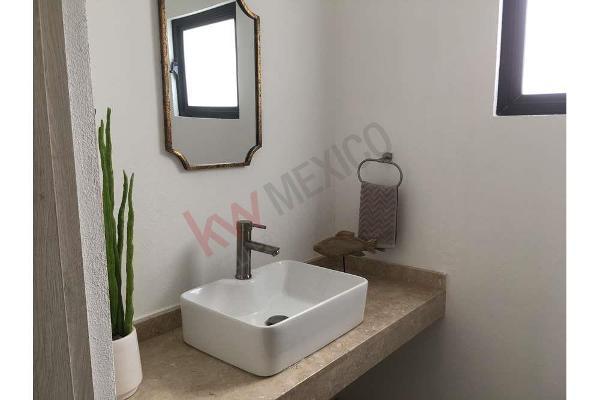 Foto de casa en venta en  , residencial el refugio, querétaro, querétaro, 9810621 No. 06