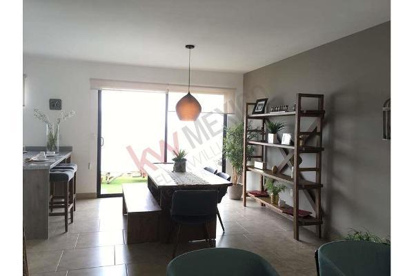Foto de casa en venta en  , residencial el refugio, querétaro, querétaro, 9810621 No. 07