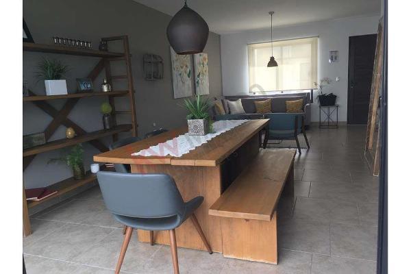 Foto de casa en venta en  , residencial el refugio, querétaro, querétaro, 9810621 No. 08