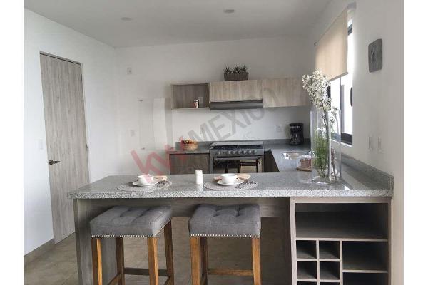 Foto de casa en venta en  , residencial el refugio, querétaro, querétaro, 9810621 No. 09