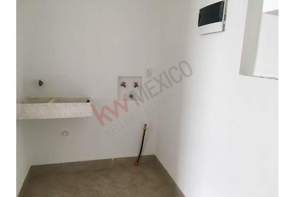 Foto de casa en venta en  , residencial el refugio, querétaro, querétaro, 9810621 No. 10