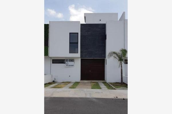 Foto de casa en venta en  , residencial el refugio, querétaro, querétaro, 9916377 No. 01