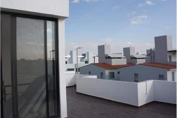 Foto de casa en venta en  , residencial el refugio, querétaro, querétaro, 9916377 No. 05