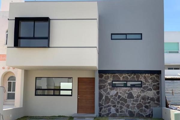 Foto de casa en venta en  , residencial el refugio, querétaro, querétaro, 9923504 No. 02
