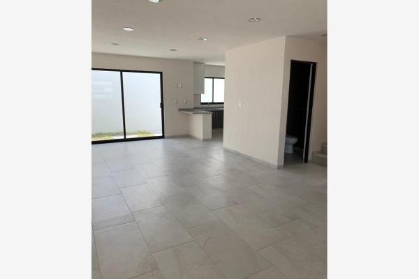 Foto de casa en venta en  , residencial el refugio, querétaro, querétaro, 9923504 No. 03