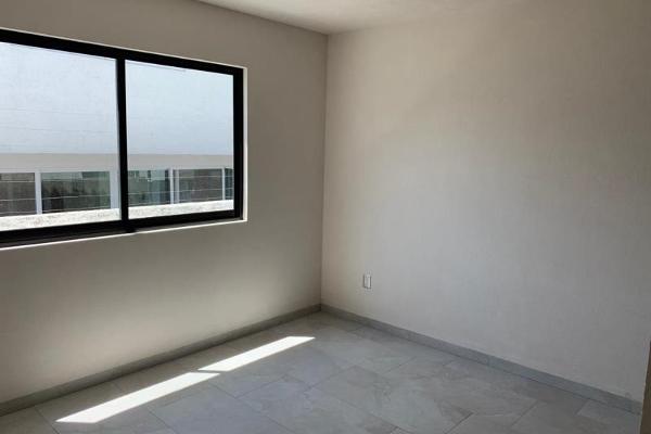Foto de casa en venta en  , residencial el refugio, querétaro, querétaro, 9923504 No. 11