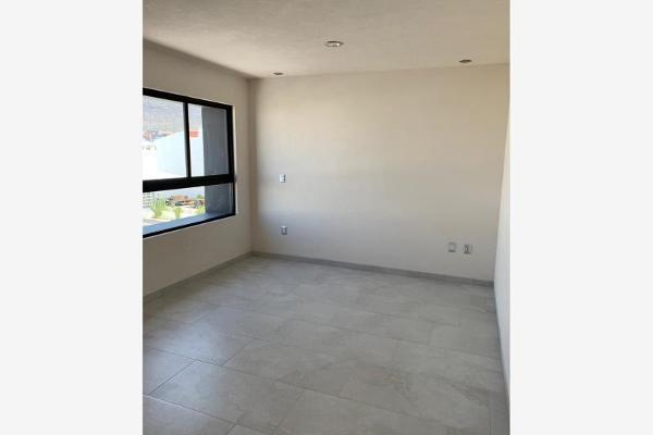 Foto de casa en venta en  , residencial el refugio, querétaro, querétaro, 9923504 No. 16