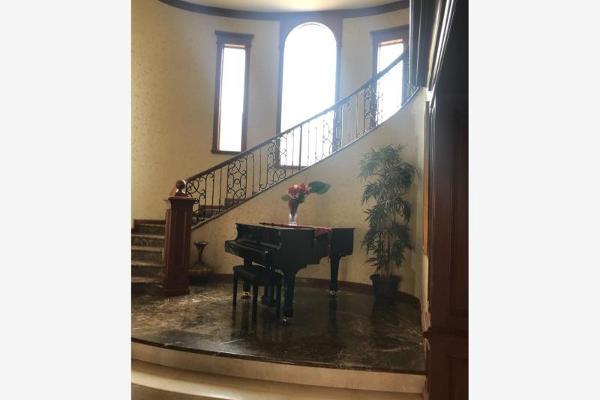 Foto de casa en venta en  , residencial el secreto, torreón, coahuila de zaragoza, 5365184 No. 06