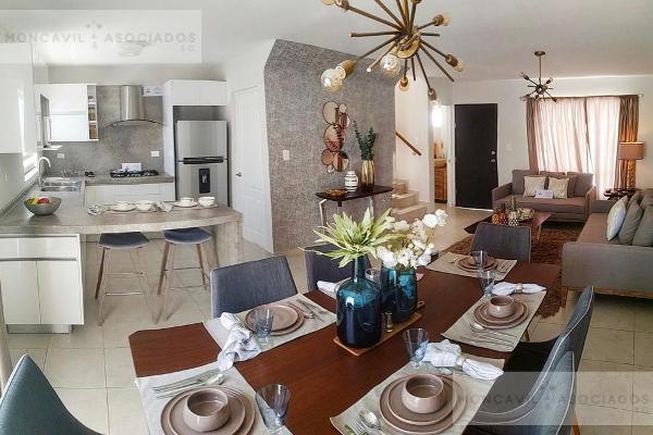 Foto de casa en venta en  , residencial escobedo, general escobedo, nuevo león, 12265977 No. 03