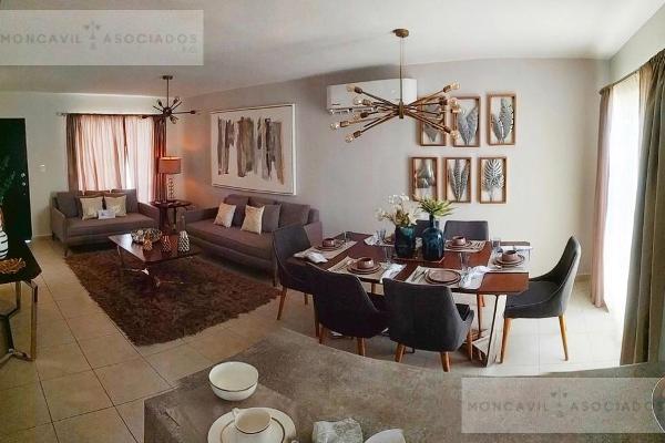 Foto de casa en venta en  , residencial escobedo, general escobedo, nuevo león, 12265977 No. 04