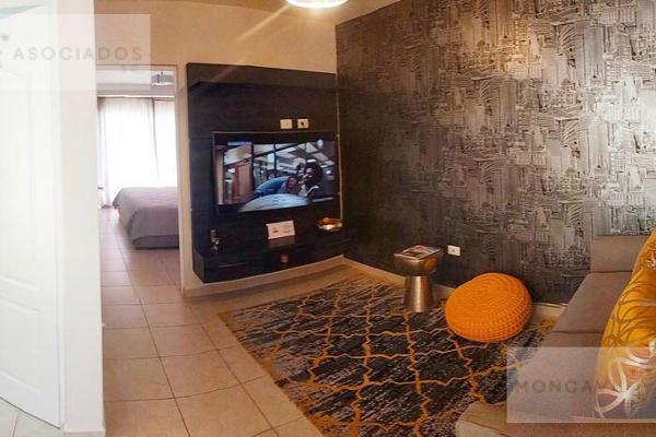 Foto de casa en venta en  , residencial escobedo, general escobedo, nuevo león, 12265977 No. 05