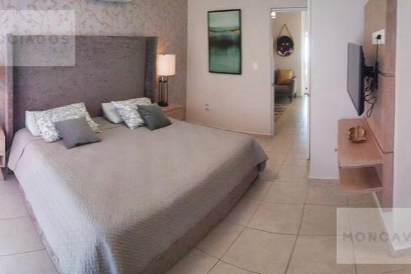 Foto de casa en venta en  , residencial escobedo, general escobedo, nuevo león, 12265977 No. 07