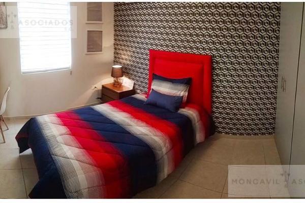 Foto de casa en venta en  , residencial escobedo, general escobedo, nuevo león, 12265977 No. 08