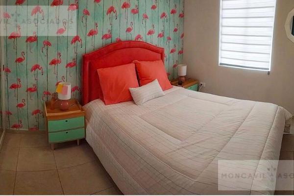 Foto de casa en venta en  , residencial escobedo, general escobedo, nuevo león, 12265977 No. 09