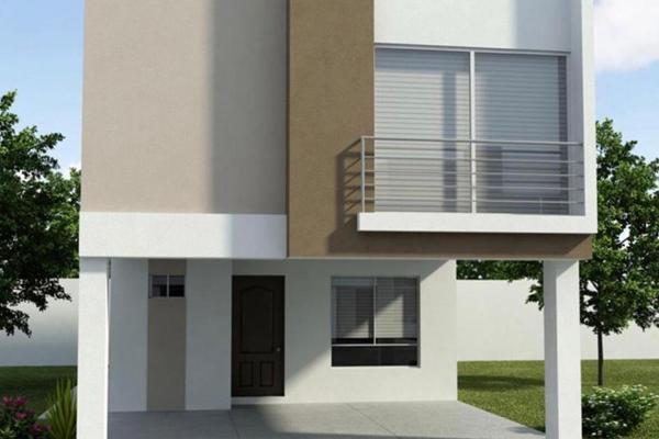 Foto de casa en venta en  , residencial escobedo, general escobedo, nuevo león, 12265977 No. 10