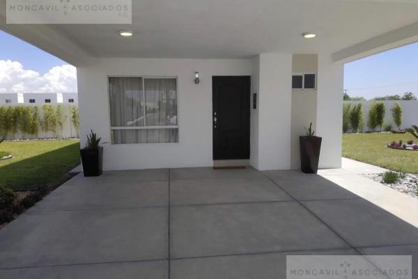 Foto de casa en venta en  , residencial escobedo, general escobedo, nuevo león, 12265977 No. 11