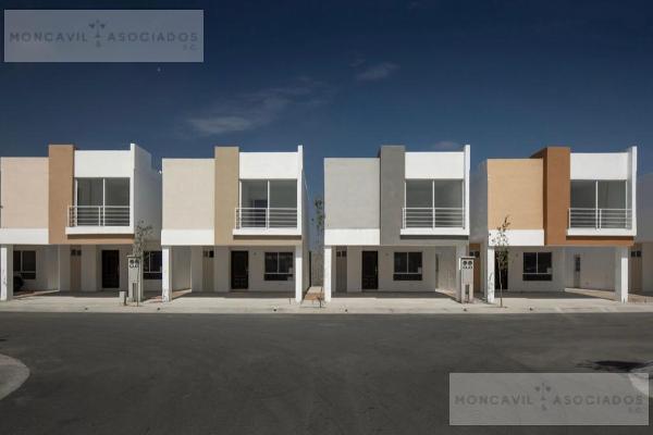 Foto de casa en venta en  , residencial escobedo, general escobedo, nuevo león, 12265977 No. 16