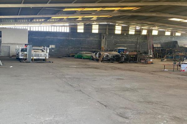 Foto de nave industrial en renta en  , residencial escobedo, general escobedo, nuevo león, 0 No. 06