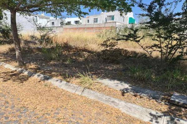 Foto de terreno habitacional en venta en residencial esmeralda norte 3, residencial esmeralda norte, colima, colima, 19060343 No. 03