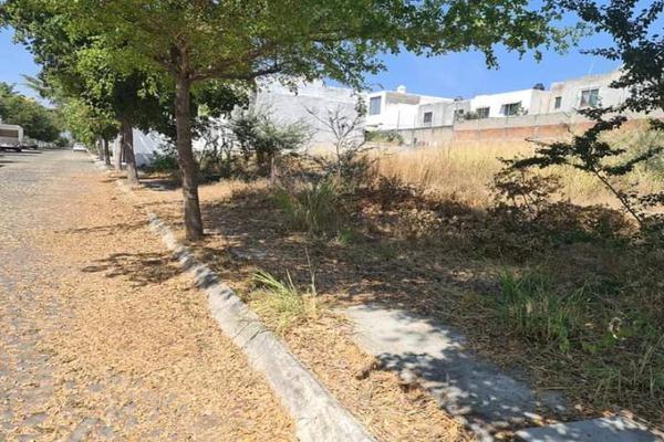 Foto de terreno habitacional en venta en residencial esmeralda norte 3, residencial esmeralda norte, colima, colima, 19060343 No. 04