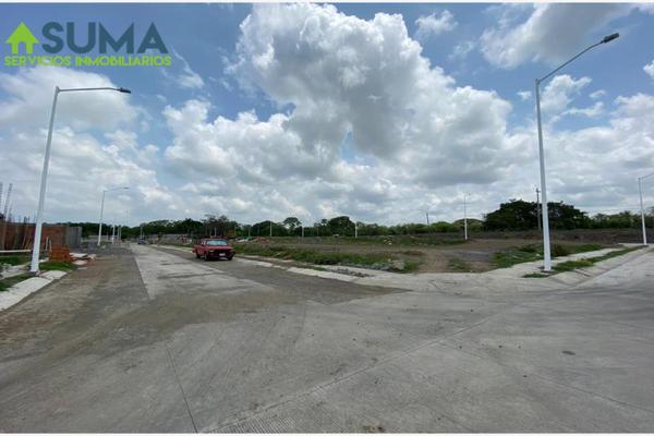 Foto de terreno habitacional en venta en  , residencial esmeralda norte, colima, colima, 15797688 No. 02