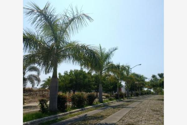 Foto de terreno habitacional en venta en  , residencial esmeralda norte, colima, colima, 18109985 No. 01
