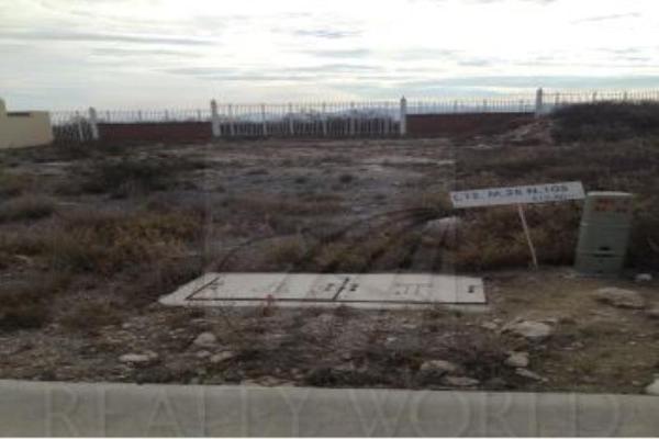 Foto de terreno habitacional en venta en  , residencial hacienda san pedro, general zuazua, nuevo león, 3565039 No. 01