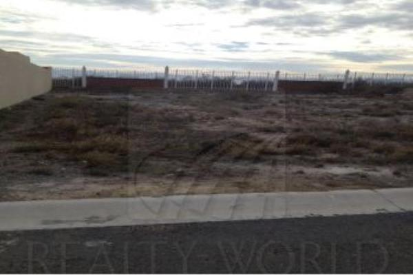 Foto de terreno habitacional en venta en  , residencial hacienda san pedro, general zuazua, nuevo león, 3565039 No. 02
