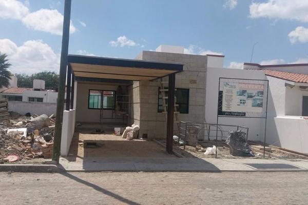 Foto de casa en venta en  , residencial haciendas de tequisquiapan, tequisquiapan, querétaro, 3111493 No. 01