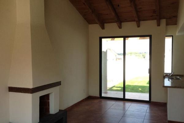Foto de casa en venta en  , residencial haciendas de tequisquiapan, tequisquiapan, querétaro, 4556736 No. 02