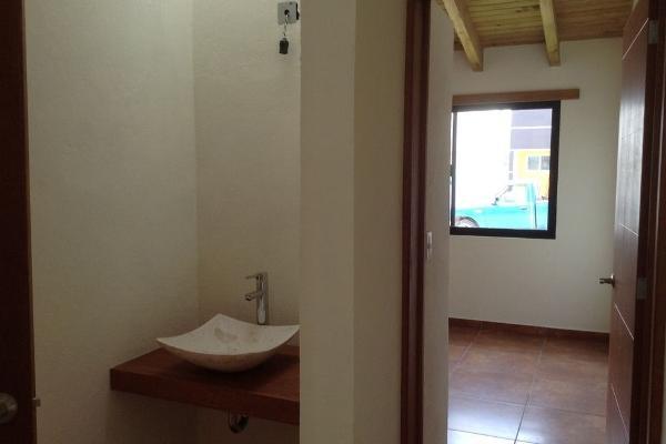 Foto de casa en venta en  , residencial haciendas de tequisquiapan, tequisquiapan, querétaro, 4556736 No. 04
