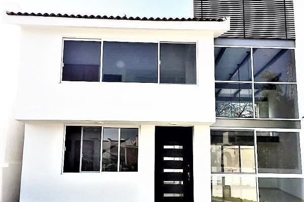 Foto de casa en venta en  , residencial haciendas de tequisquiapan, tequisquiapan, querétaro, 4636313 No. 02