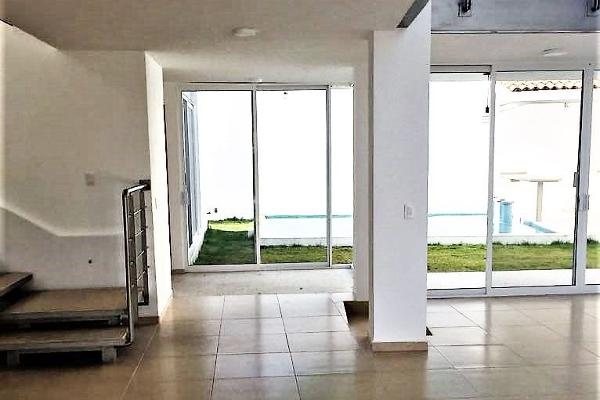 Foto de casa en venta en  , residencial haciendas de tequisquiapan, tequisquiapan, querétaro, 4636313 No. 06
