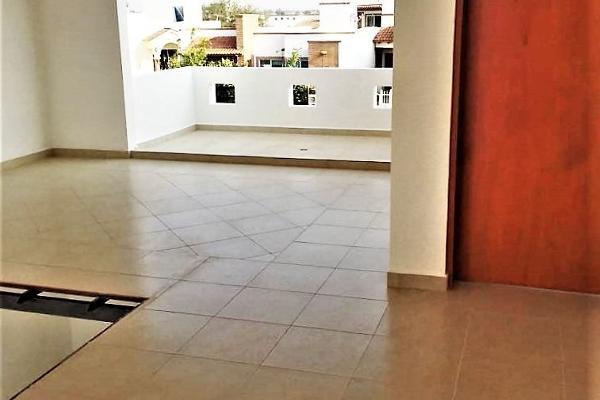 Foto de casa en venta en  , residencial haciendas de tequisquiapan, tequisquiapan, querétaro, 4636313 No. 17