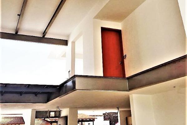 Foto de casa en venta en  , residencial haciendas de tequisquiapan, tequisquiapan, querétaro, 4636313 No. 18