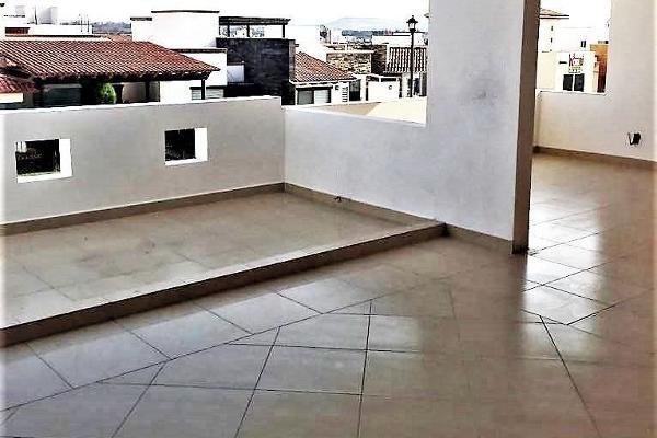 Foto de casa en venta en  , residencial haciendas de tequisquiapan, tequisquiapan, querétaro, 4636313 No. 21