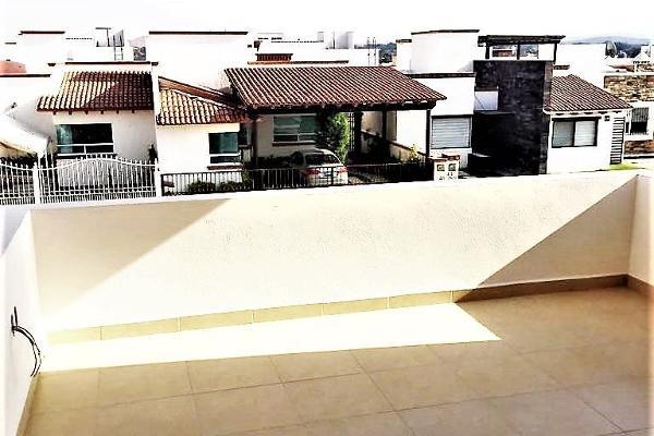Foto de casa en venta en  , residencial haciendas de tequisquiapan, tequisquiapan, querétaro, 4636313 No. 22