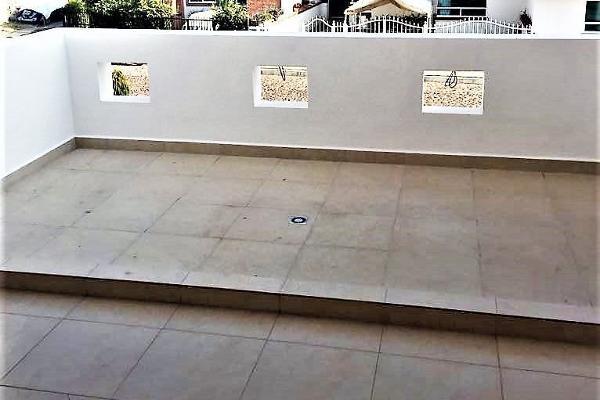 Foto de casa en venta en  , residencial haciendas de tequisquiapan, tequisquiapan, querétaro, 4636313 No. 23