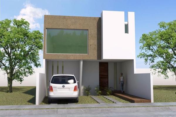 Foto de casa en venta en  , residencial hestea, león, guanajuato, 8896257 No. 01