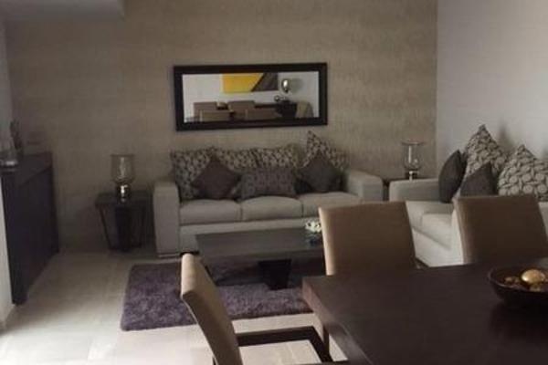 Foto de casa en venta en  , palma real, torreón, coahuila de zaragoza, 8064667 No. 01