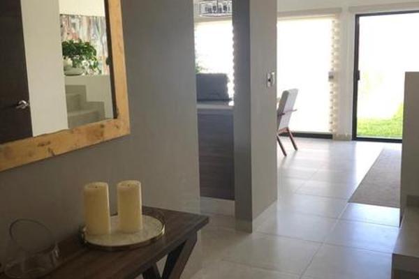 Foto de casa en venta en  , palma real, torreón, coahuila de zaragoza, 8065240 No. 06