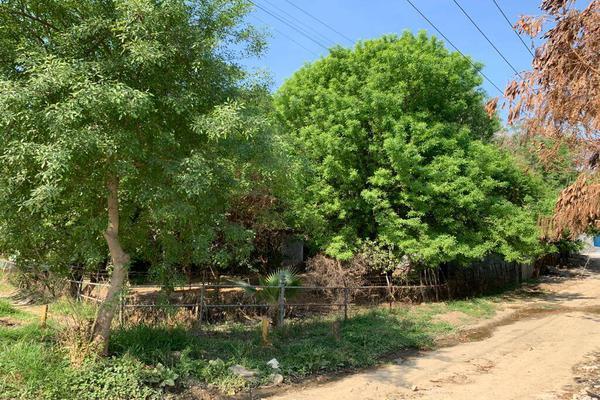 Foto de terreno habitacional en venta en residencial jardines de la silla, juárez, nuevo león , jardines de la silla, juárez, nuevo león, 0 No. 02