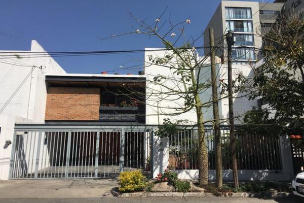 Foto de oficina en renta en  , residencial juan manuel, guadalajara, jalisco, 0 No. 01