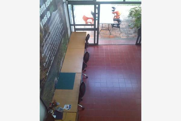 Foto de oficina en renta en  , residencial juan manuel, guadalajara, jalisco, 0 No. 04
