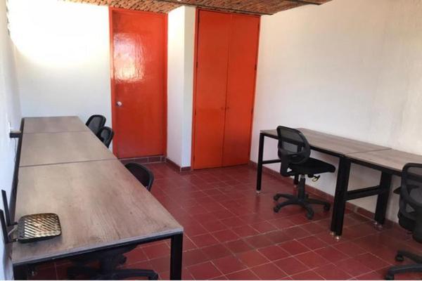 Foto de oficina en renta en  , residencial juan manuel, guadalajara, jalisco, 0 No. 07