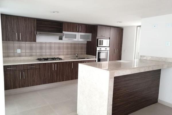 Foto de casa en renta en residencial la cantera 180, residencial diamante, pachuca de soto, hidalgo, 0 No. 05